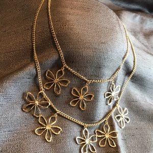 Apt 9 Necklace